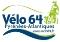 Logo vélo 64